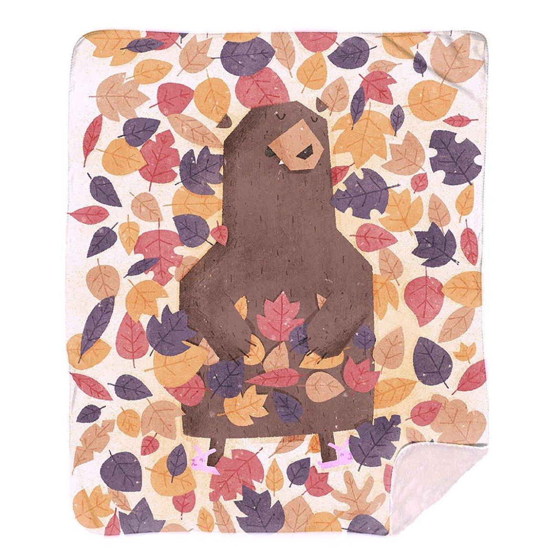 sleeping-bear-Illustration-Boney