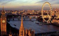 Londra Expo 2015