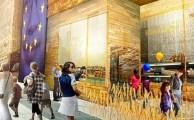 Expo 2015 padiglione Unione Europea