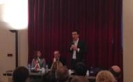 Il Ministro Maurizio Martina a Legnano