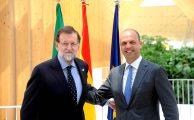Expo 2015 Spagna Rajoy Alfano