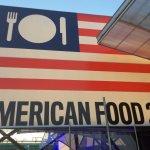 Expo 2015 Stati Uniti d'America