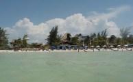 Holbox Messico Caraibi