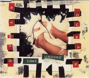 Duran Duran Come undone (Vinyl Records, LP, CD) on CDandLP
