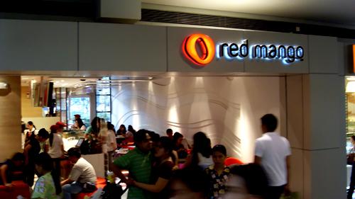 redmango