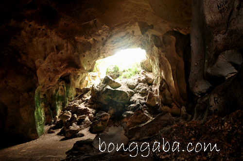 Bathala Caves of Sta Cruz, Marinduque