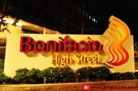 Bonifacio High Street Central – A New Wing of Bonifacio High Street