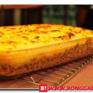 Shepherd's Pie Recipe (Cottage Pie)