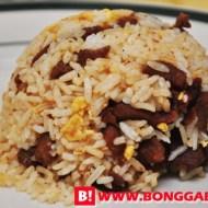 Tapa Rice Recipe