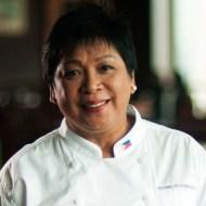 Chef Myrna Segismundo at The Maya Kitchen this April