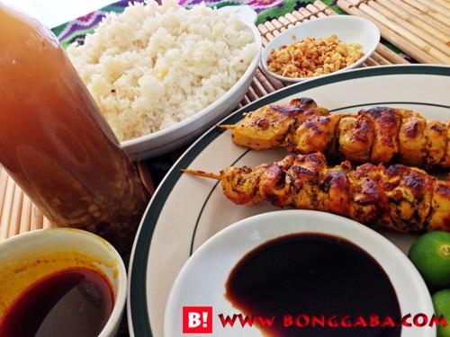 Chicken Inasal 2