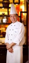 Chef Sun Bing