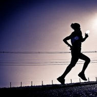 Straight back, look straight and stride! – A Correct Posture in Running