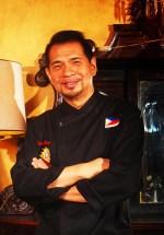 Chef Gene Gonzalez