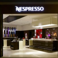 Nespresso's Boutique opens in Rockwell