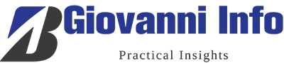 B Giovanni Info