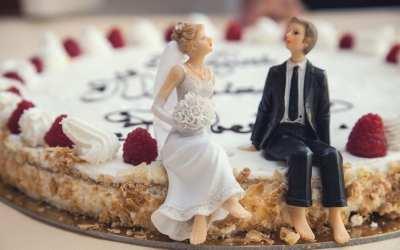 La liste des anniversaires de mariage + 7 idées pour marquer l'évènement