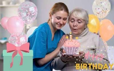 Comment organiser un Anniversaire pour une personne à l'hôpital ?