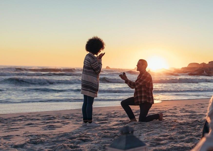 14 idées pour une Demande en Mariage mémorable