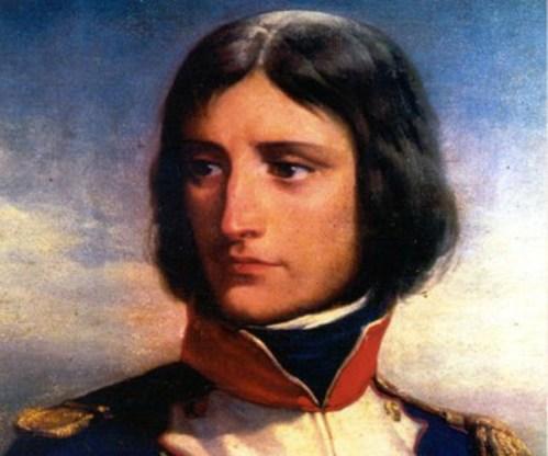 Napoleone Bonaparte era originario di Bonifacio? - Ufficio del Turismo Di  Bonifacio