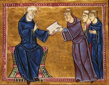 vita monastica