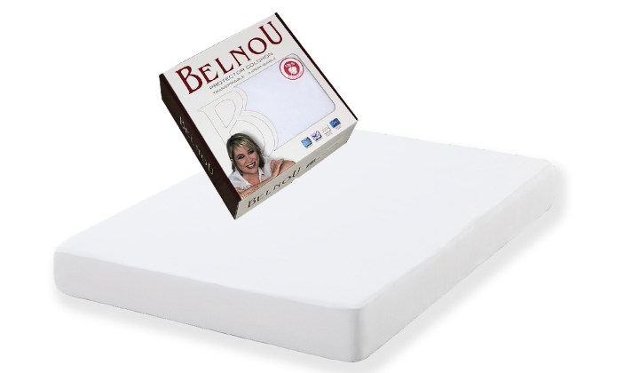Protector de colchón impermeable Altea - Bonitex