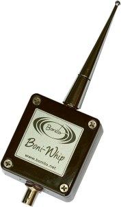 Boni-Whip Kurzwellenantenne