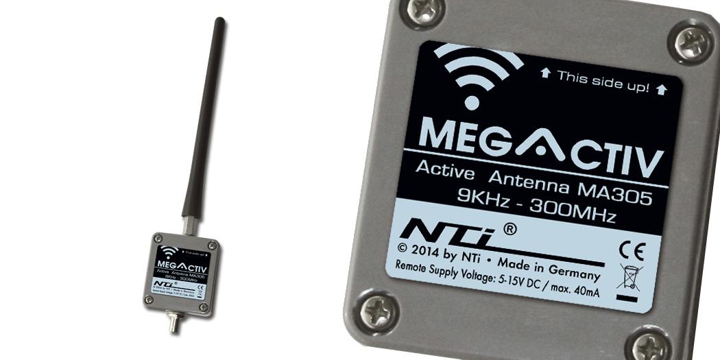 MegActiv MA305