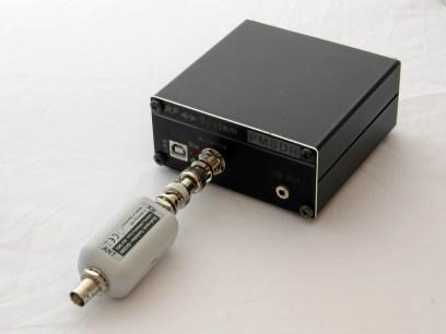 Galvanischer Antennen Isolator GI300 am