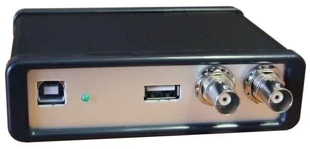 Bonito RadioJet 1305P Rear