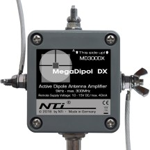 MegaDipol MD300DX