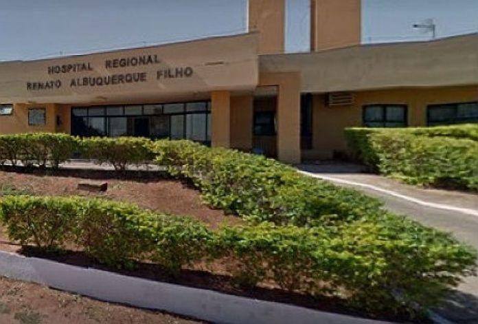 Hospital de Miranda, MS