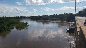 Rio Miranda