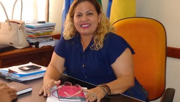 Secretária de Educação de Bodoquena