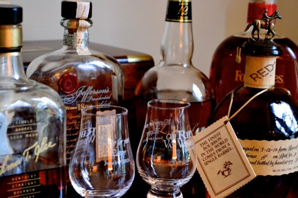 Bonjour + Hola › Souled Up Bourbon…Kentucky Style!