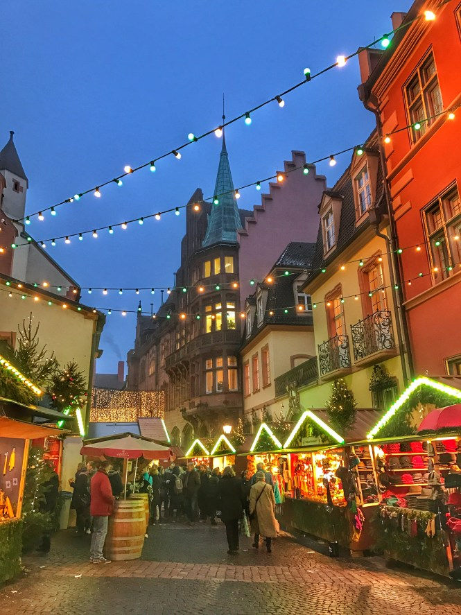 December In Germany My Favorite Christmas Markets
