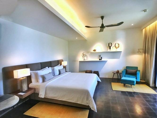 Room Viroth's Hotel Siem Reap Cambodia