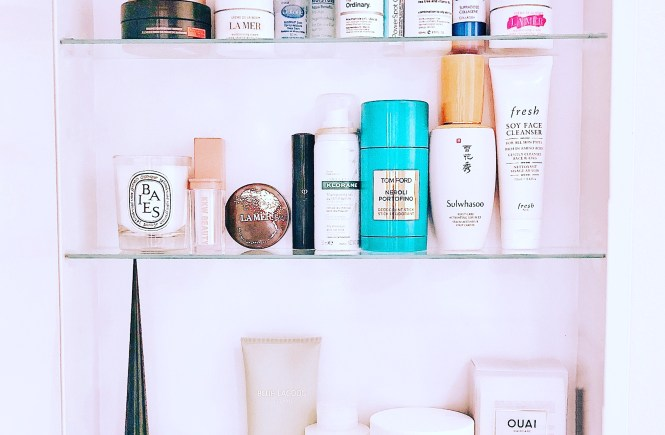 daily skincare korean beauty routine