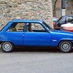 Reanult 5 Alpine Turbo