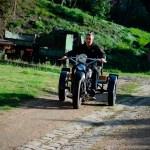 Servicar Harley Davidson 3 roues 1944