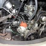 Photo moteur