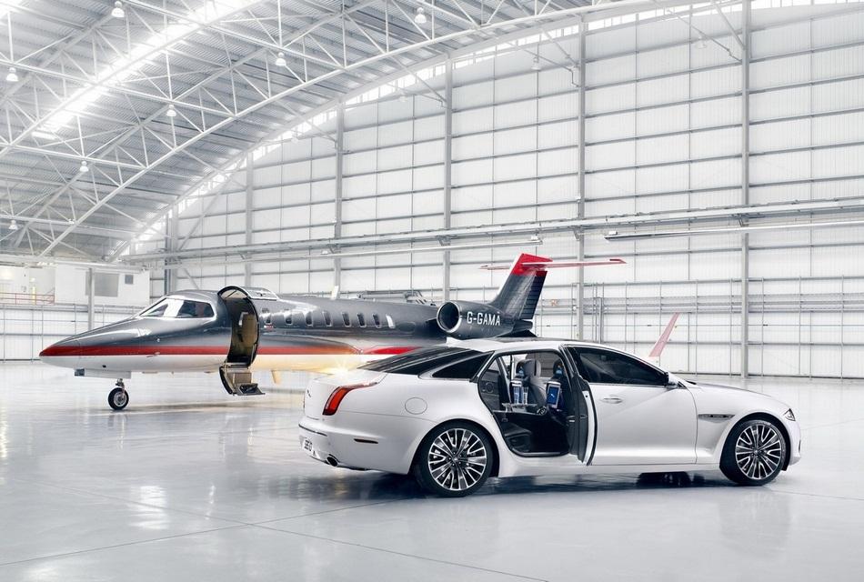 Jaguar XJ Ultimate Edition (3)
