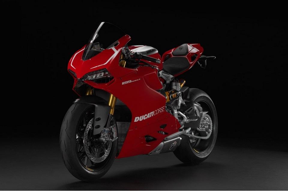 2013 Ducati 1199 Panigale R (3)
