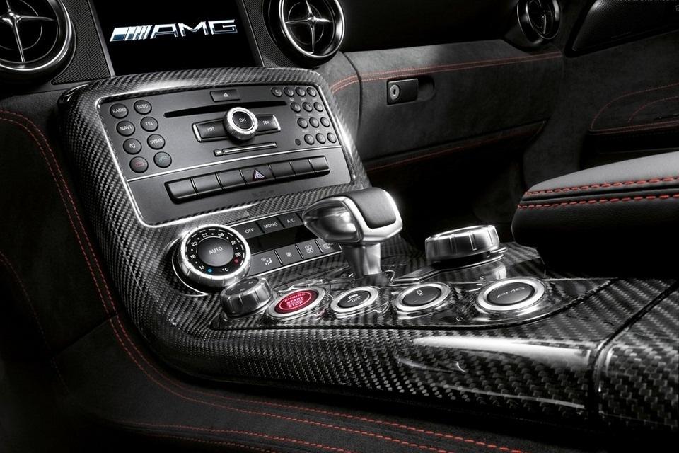 2014 Mercedes-Benz SLS AMG Black Series (4)