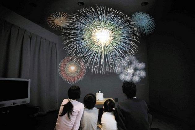 Sega Indoor Fireworks Projector (1)