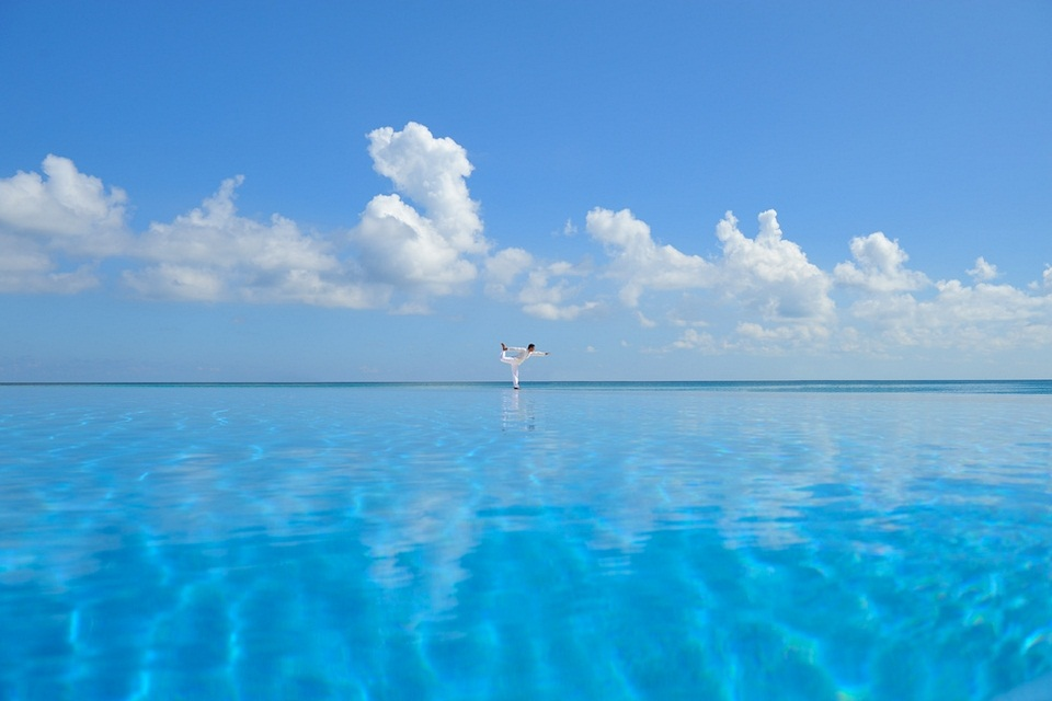 Luxury Velassaru Resort - Maldives (7)