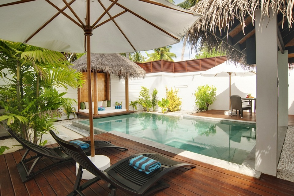 Luxury Velassaru Resort - Maldives (22)