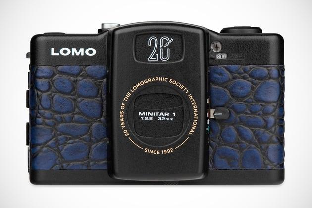 LC-A+ 20th Anniversary Edition
