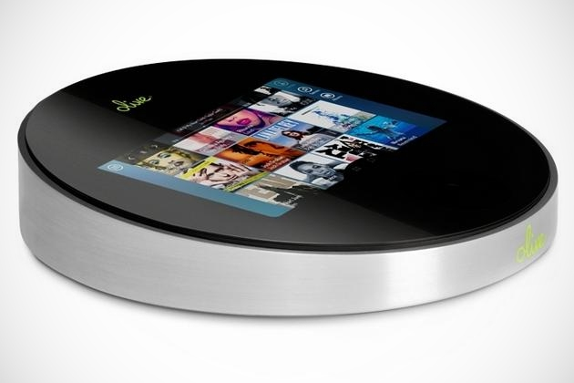 Olive One HD Music Player
