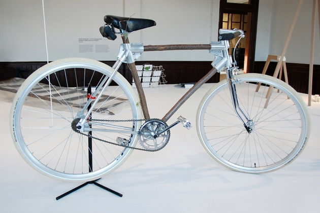 Produser Bicycle System